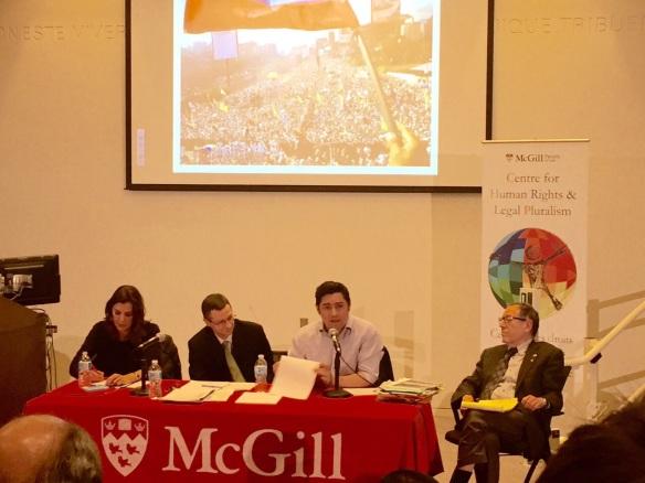 McGill 1